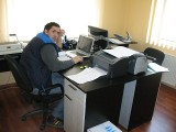 Birou proiectare Albaco Exim
